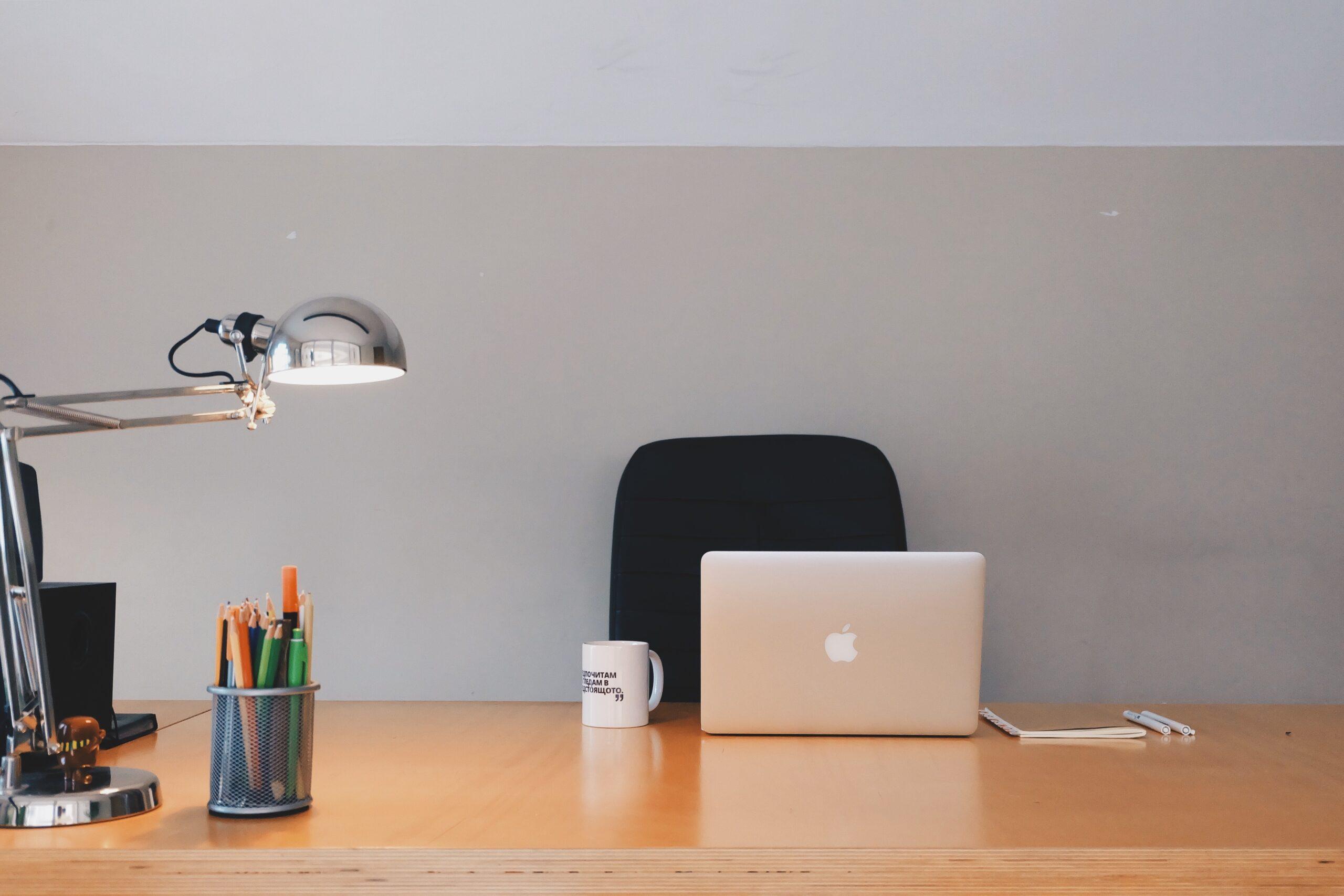 Büros haben Zukunft