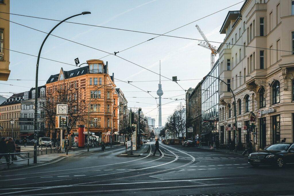 Berlin Umwandlungsverbot